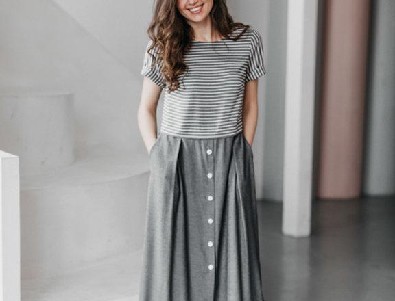 Платье 0936-2