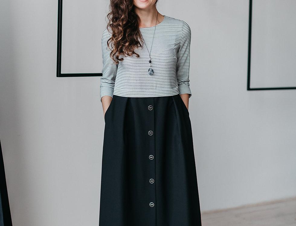 Платье 9936-4