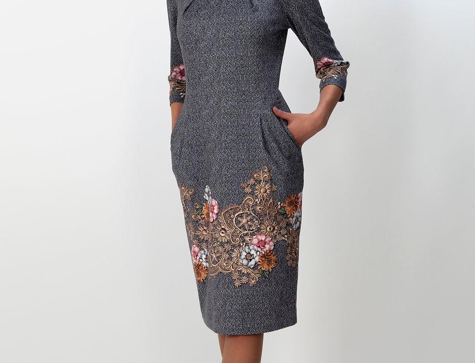 Платье Арт. 52066