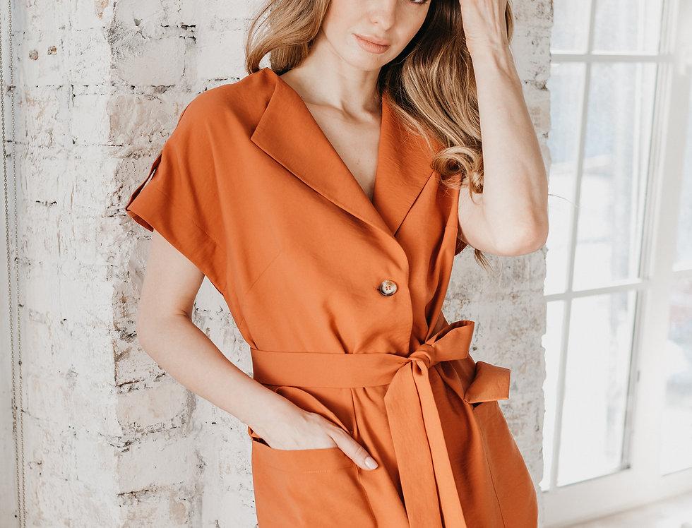 Платье 0940