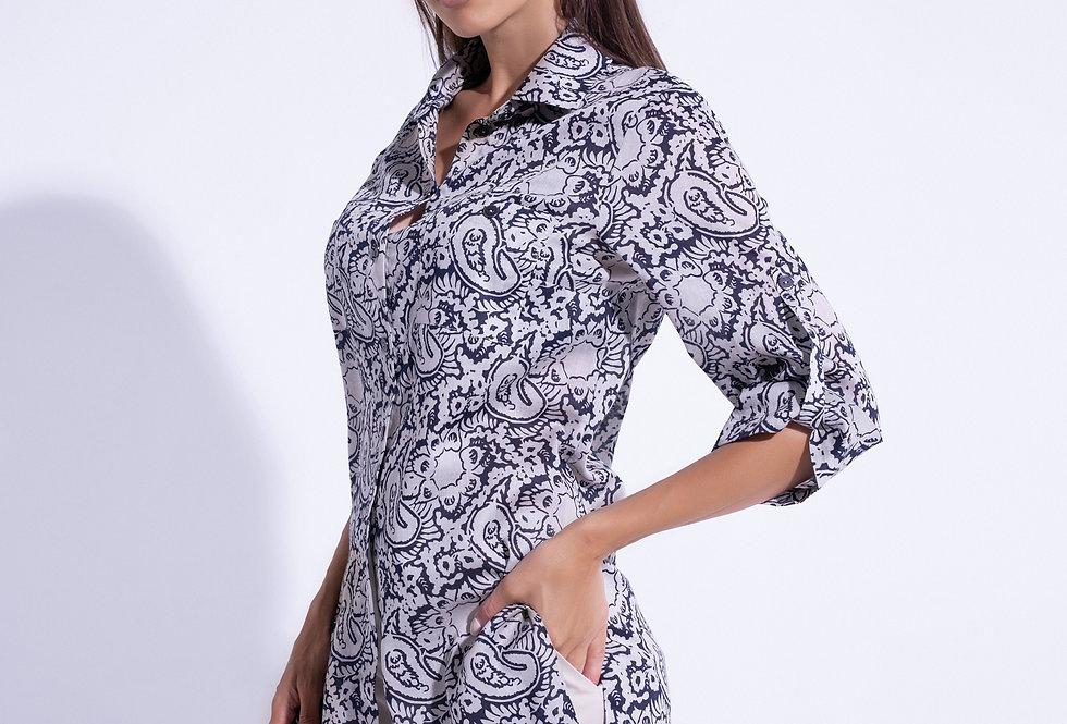 Блуза АРТ. 8618