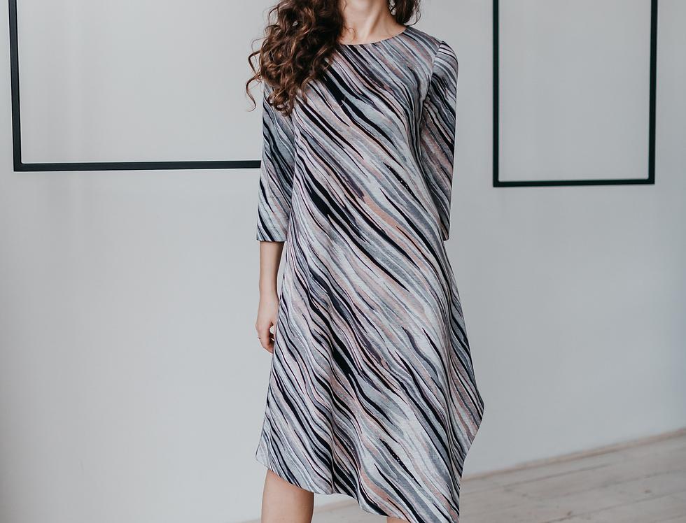 Платье 0943