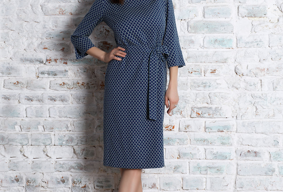 Платье Арт. 52076