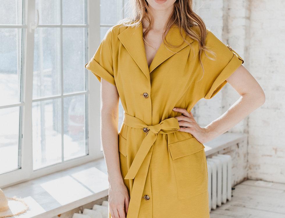 Платье 0940-1