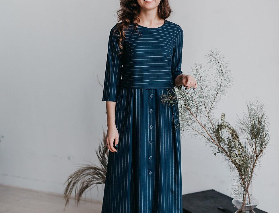 Платье 9936-2