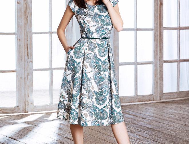 Платье Арт. 7904