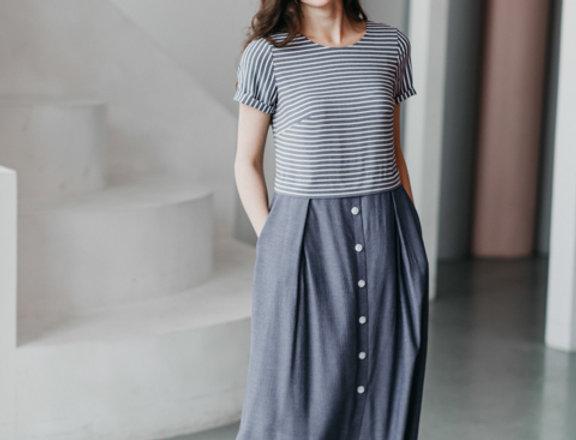 Платье 0936-1