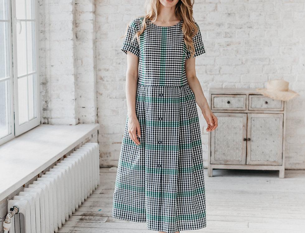 Платье 1936