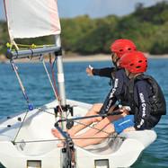 Sailing & Water Sports