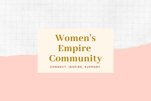 Women's Empire Community