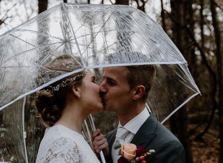 Bruiloft Arno en Marije