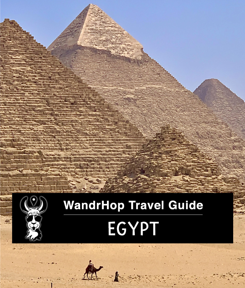 2020 Egypt Travel Guide - Where To Go in Egypt, What To Do, Where to Stay, What to Eat