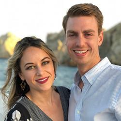 JENNA & LUCAS LEBLANC