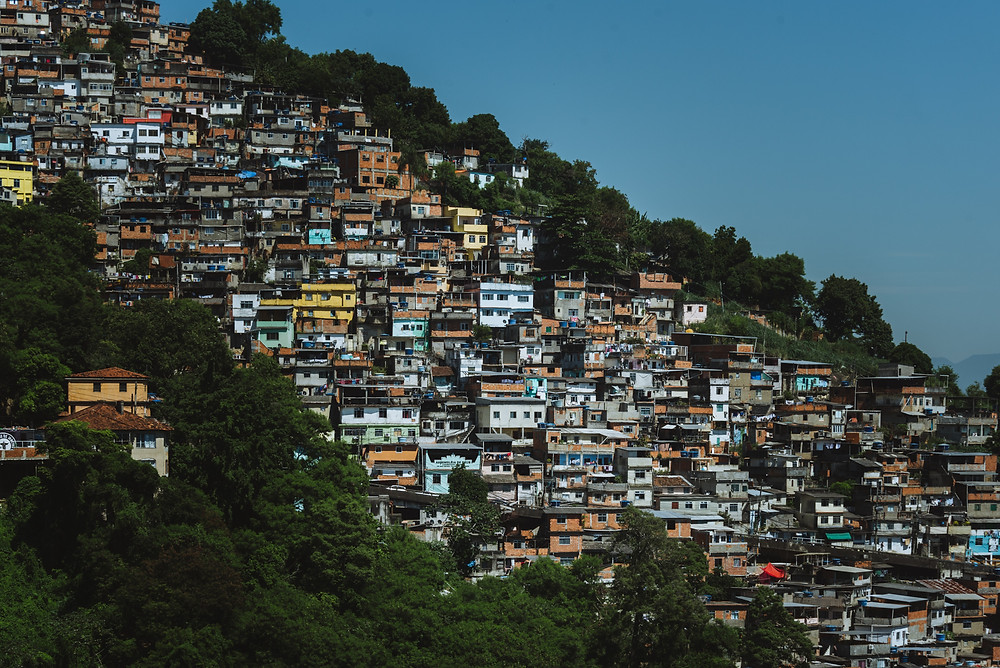 Most locals will and do recommend against it, as they know the dangers of going inside a Favela.