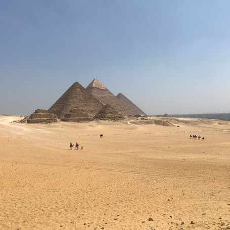 2021 Egypt Travel Guide