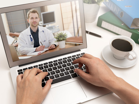 The Emerging Benefits of Telehealth