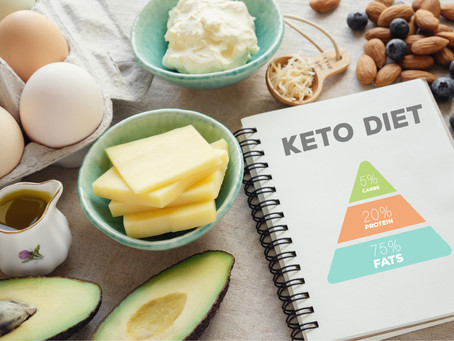 A Closer Look at the Ketogenic Diet