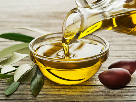 Get Slick About Healthy Oils