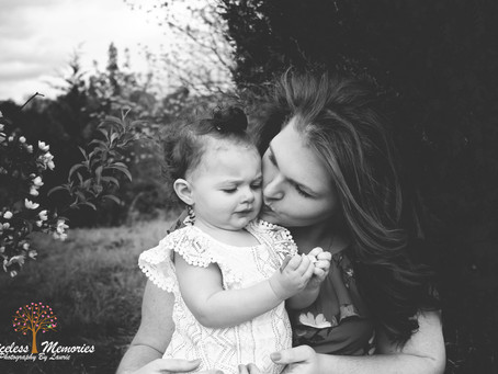 Mommy & Me| Gloucester Twp. Family Photographer