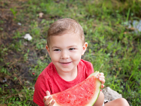 Clementon, NJ | Child Photographer