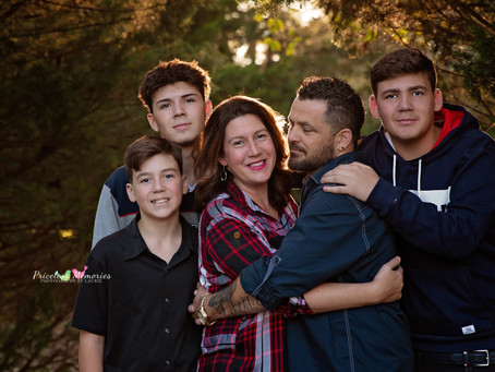 Batsto, NJ Family Photographer
