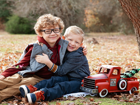 South Jersey Photographer | Holiday Picture Tips