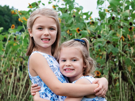 Millville, NJ Children Photography