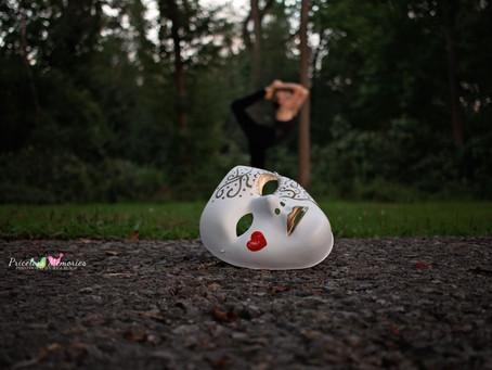Berlin NJ Dance Photographer