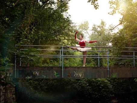 Berlin, NJ | Dance Photography