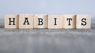 How Habits Rule Our Life