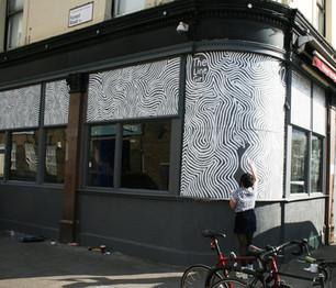 512 Club, London