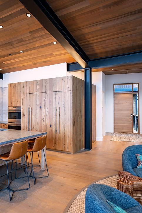 Sub zero, Wolf, mountain modern, kitchen, kichen design