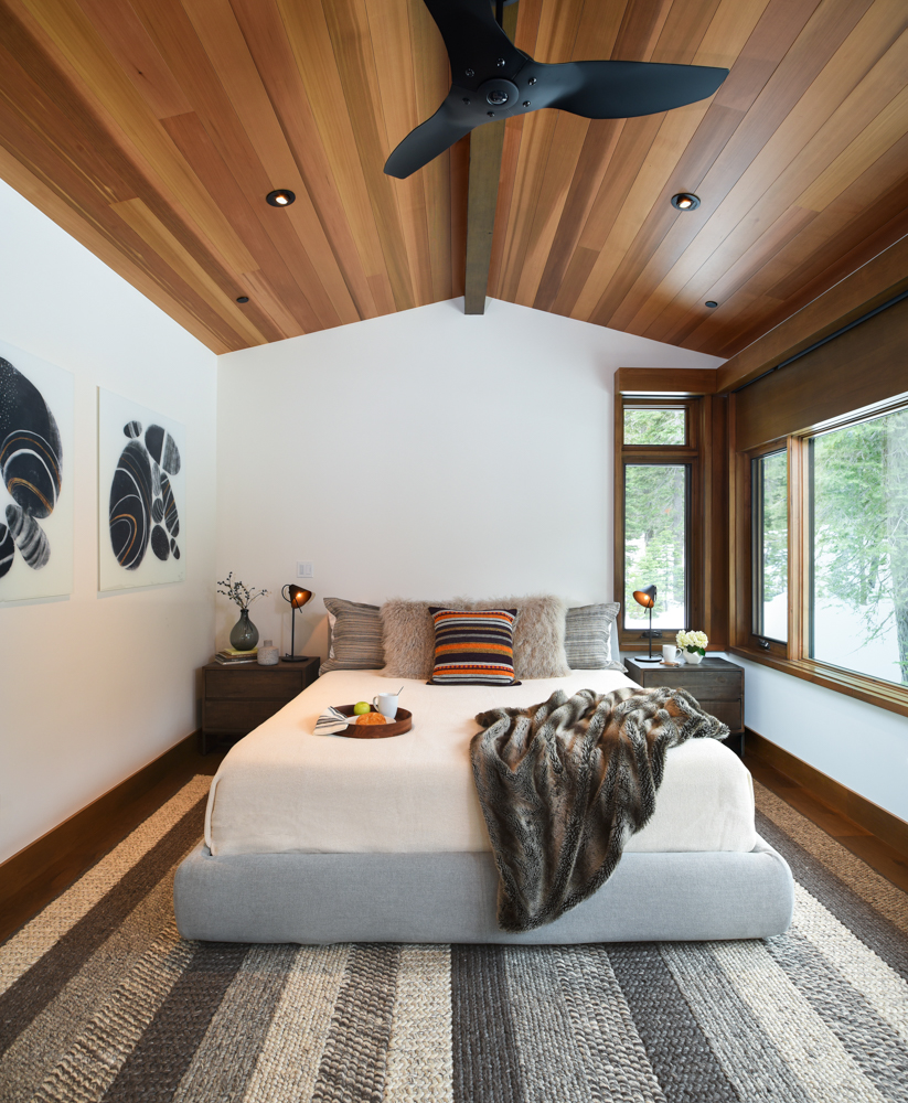 Squaw Valley Cabin