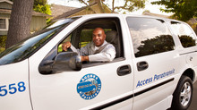 Access Services Fleet Maintenance Audits for Paratransit Services
