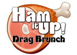 Ham It Up Logo