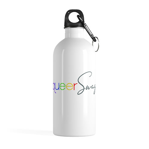Swag Stainless Steel Water Bottle