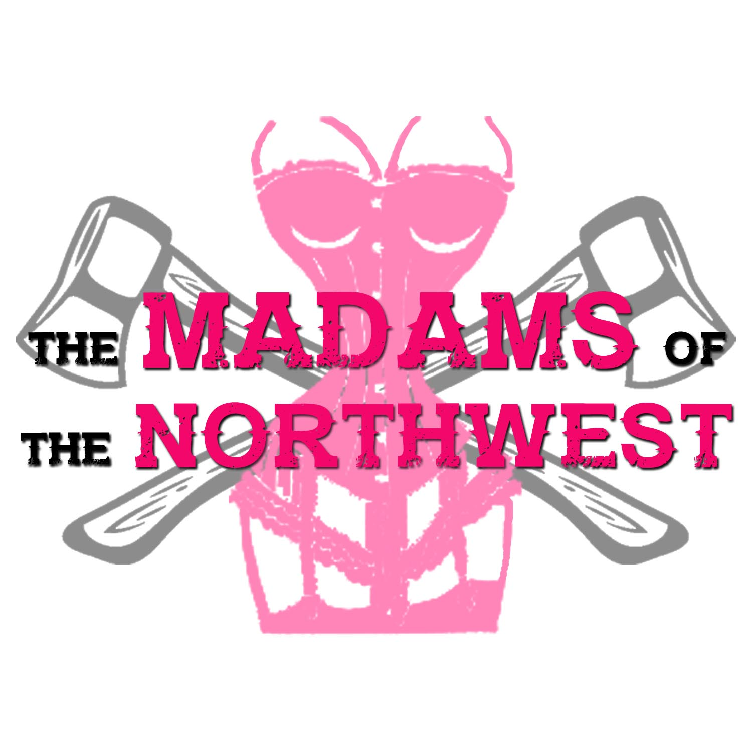 Madams Logo Small