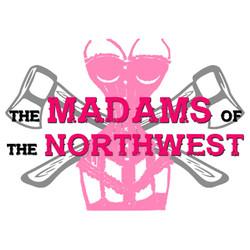 Madams Logo Small