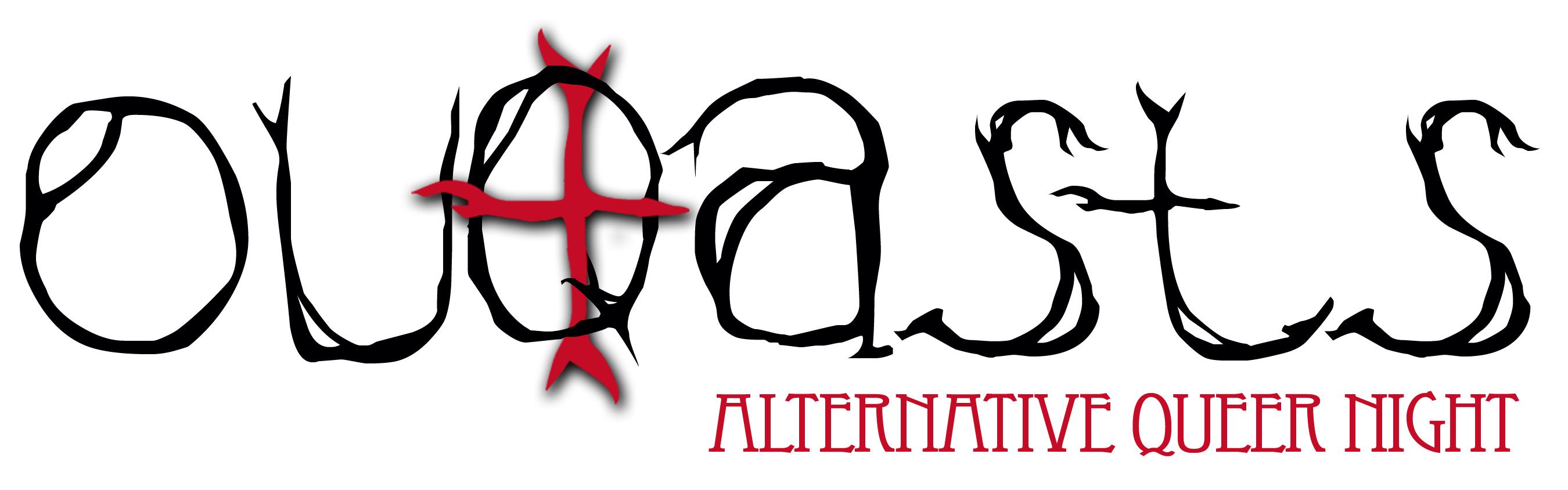OutQasts Logo