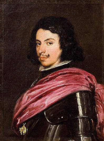 01-Diego-Velázquez-Ritratto-di-Francesco