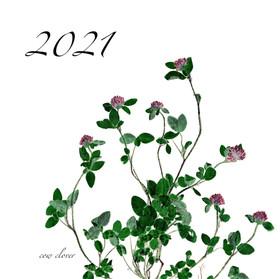 2021年カレンダー表紙 タテ