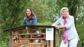 Natuursterrenwijk in Nieuwsblad de Kaap