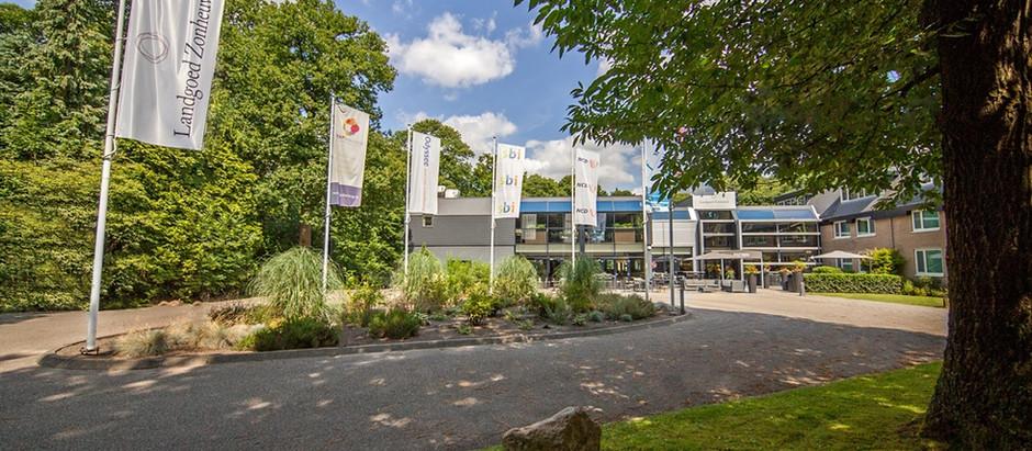 Opening PlasticVrije Zone Campus Landgoed Zonheuvel