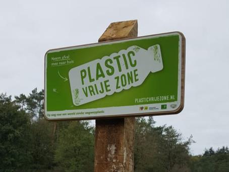 PlasticVrije Zone in het Doornse Gat geopend!