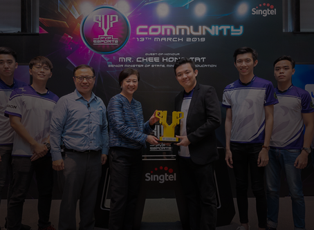 Resurgence joins exclusive Singtel PVP Ambassadors program