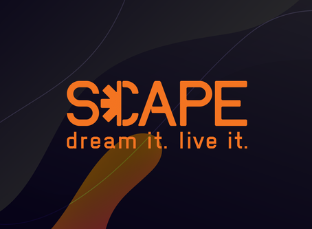 Resurgence announced as programme partner for *SCAPE's EXP2019