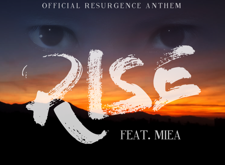 "Local esports outfit Resurgence releases ""Rise"", first-ever uniquely Singaporean esports music video"