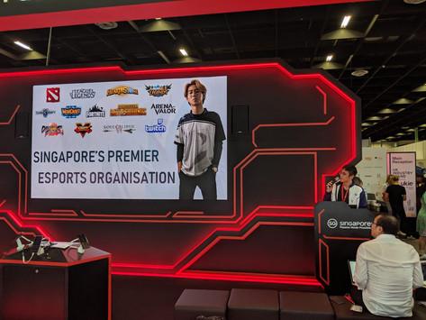 Resurgence at Gamescom 2019