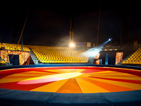 European Commission published new study on circus in member states