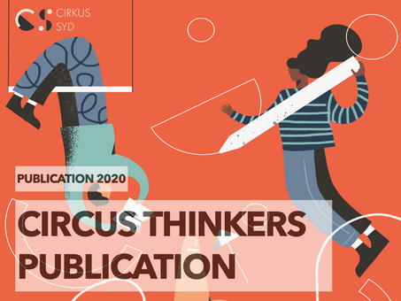 Circus Thinkers Publication Launch!